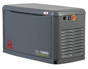 Generatori a gas residenziali